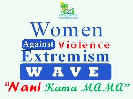 Women Against Violence Extremism