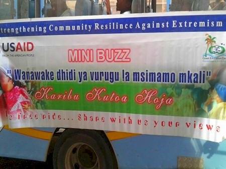 Minibuzz